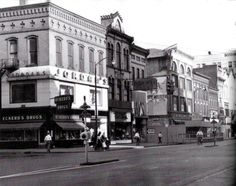 9th and State Streets (August 03, 1948)