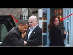 "OBAMA CAUGHT SECRETLY MEETING RUSSIAN ""LAWYER"" WHO SET UP DON JR, LOOK W..."