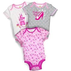 Baltimore Ravens Newborn Girls Three-Piece Ruffle Creeper Set - Pink/Ash/White