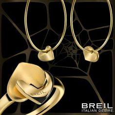 #Romantic #mood ON: la nuova collezione #BREIL Beat Flavor parla di legami... e lo fa con il cuore.