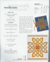 "Gallery.ru / Clematis - Album ""Celtic patterns"""