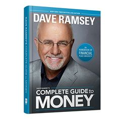 Dave Ramsey's Complete Guide To Money by Dave Ramsey https://www.amazon.com/dp/1937077209/ref=cm_sw_r_pi_dp_x_E6PDybJSRD88G