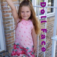 #twindollicious DOLLFACE #features are so fun! We're loving this new way of showing appreciation for all of you Dolls! You rock TwinDollicious so well :):)