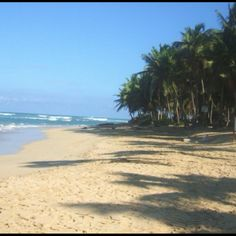 Punta Cana  ok-- but would not go back there.