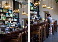 interior of a cool bar! :D