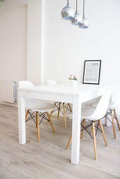 Salle à manger  Des chaises classiques | chaises de table décoration dintérieur salle à ma