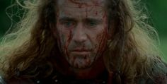 Danny Glover, William Wallace, Unrequited Love, Mel Gibson, Bad To The Bone, Braveheart, London City, Storytelling, Appreciation