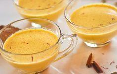 Golden Milk: ecco la ricetta del latte d'oro che combatte il Cancro. Incredibile!