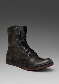 Diesel - Butch Butches, Casual Chic Style, Revolve Clothing, Diesel, Combat Boots, Walking, Shoes, Fashion, Diesel Fuel