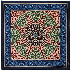 Egyptian Applique Art #64 - Hosam Al Farouk