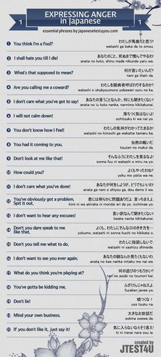 Japanese is a language spoken by more than 120 million people worldwide in countries including Japan, Brazil, Guam, Taiwan, and on the American island of Hawaii. Japanese is a language comprised of characters completely different from