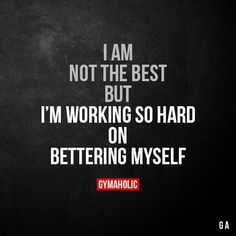 Gymaholic motivation to help you achieve your health and fitness goals. Try our free Gymaholic Fitness Workouts App. Quotes To Live By, Me Quotes, Motivational Quotes, Inspirational Quotes, Karma, Gym Quote, Fitness Motivation Quotes, Gymaholic, Motivation Inspiration