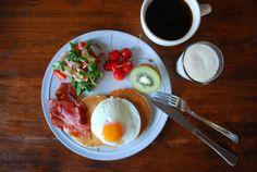 Summer Breakfast. | EMPAPURA PLUS blog