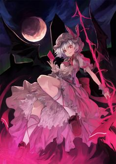 Browse more than 88 Touhou Project pictures which was collected by Mayu Hime, and make your own Anime album. Rin Okumura, Anime One, Dark Anime, Kawaii Anime Girl, Anime Art Girl, Anime Fantasy, Fantasy Art, Anime Figures, Anime Characters