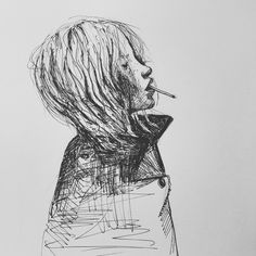 #drawing #art #model