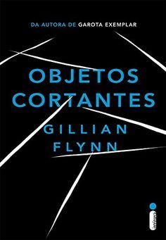Objetos Cortantes - Livros na Amazon.com.br