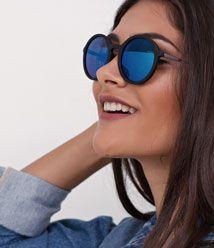 9d7068ba5 Óculos de Sol Feminino - Lojas Renner Óculos De Sol Feminino, Oculos De Sol,