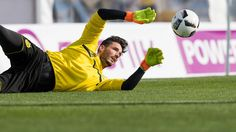++ Fußball, Transfers, Gerüchte ++: Tuchel setzt weiter auf Torhüter Bürki