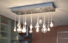 Urban Chandy with 16 pendant lights (880.00 USD) by urbanchandy