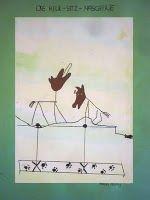 art in class like Paul Klee