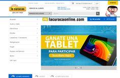 La Curacao Online primera tienda en línea de la República Dominicana http://www.audienciaelectronica.net/2014/11/27/la-curacao-online-primera-tienda-en-linea-de-la-republica-dominicana/