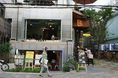 hongdae Seoul Itinerary, Hongdae, Korean, Animation, Deco, Korean Language, Decor, Animation Movies, Deko