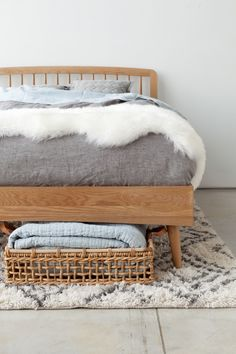 Article, best known for affordable, mid-century modern designs, launched their latest lookbook, complete with a new bedroom series and more accessories.
