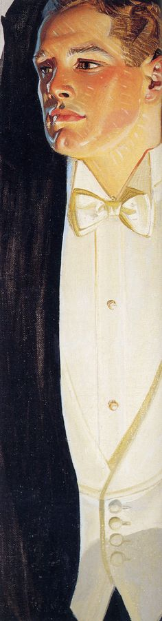 JC Leyendecker