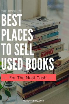 9 Best Sell used stuff images in 2014 | How to make money