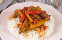 Make and share this Pepper Steak recipe from Food.com.