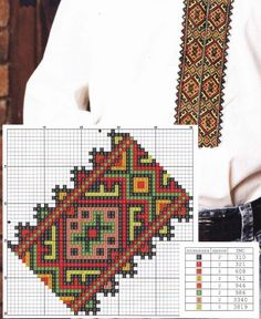 Ukraine, Hand Embroidery, Nativity, Needlework, Folk, Projects To Try, Cross Stitch, Ornaments, Beads