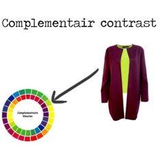 Complementair contrast