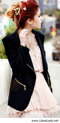 Embellished Pleated Dress