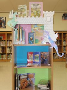 Cool Classroom Libraries on Pinterest | Classroom ...