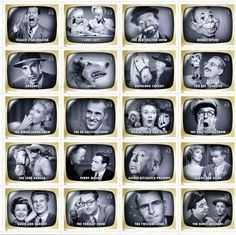1960 TV Shows