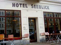 Hotel Seeblick, Leipzig