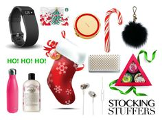 """""""OVER STUFFED"""" by wendy-tankson ❤ liked on Polyvore featuring philosophy, Kate Spade, The Body Shop, Title Nine, Fitbit, MICHAEL Michael Kors and Christian Louboutin"""