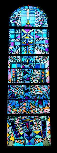 L'église St-Maximin de Metz (Moselle, France)