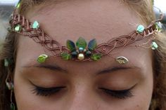Shealynn's Faerie Shoppe: The Entwife's Jewelry // this girl is so talented!!!