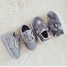 "awesome Wannahaves on Instagram: ""Baby Huarache and Tubulars """