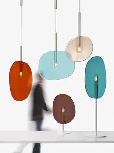 Boris Klimek : Lollipop lights
