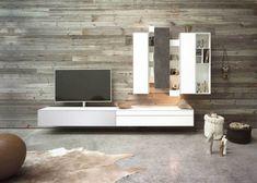 TV & Audio oplossingen | Interieur Paauwe Zonnemaire Tv Wanddekor, Tv Wall Decor, Smart Furniture, Living Room, Mirror, Interior, Design, Home Decor, Van