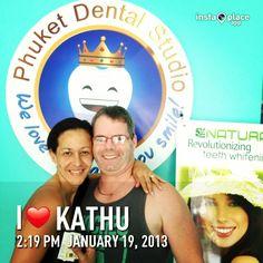 Patient oversea @ Phuket Dental Studio