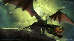 Dragon Age: Inquisition, the Baldur's Gate Legacy, and the Value of an Open World