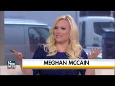 """Meghan McCain On Hillary's Smashed Phones: 'What Kind Of Backwoods Mafia Thing Is This?!  If somebody is destroying my cell phone with a hammer, there's some Really, Really bad stuff on it. This person wants to be our President! That is Crazy!""""' - RADICAL Rational Americans Defending Individual Choice And Liberty"""