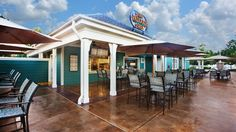 Trot over to The Paddock Grill, a quick-service eatery beside the Paddock Pool at Disney's Saratoga Springs Resort & Spa. Grab breakfast before heading to the parks, fuel up after a swim or relax with a poolside libation under a shady umbrella. donna.genco@mei-travel.com
