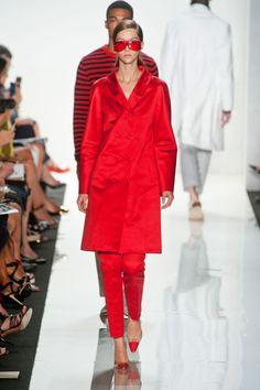 #fashionweek Michael Kors Spring 2013