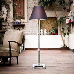 Karka Floor Lamp now featured on Fab.