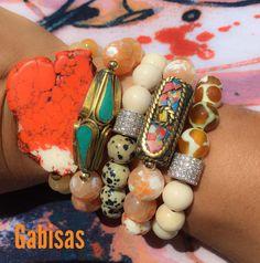 Handmade Gabisas. 786-334-7535. We ship.