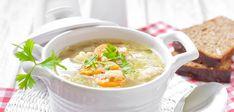 Erna heeft weer een nieuw recept: oudhollandse groentesoep met worst en soepballetjes. Hoe je dit klaarmaakt, lees je in haar Sysas-blog!